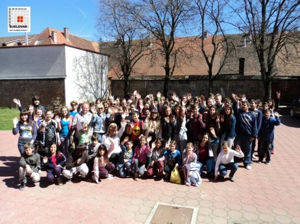 12. dani medijske kulture u Bjelovaru